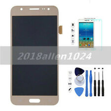 OEM LCD Display Digitizer Touch Screen Parts For Samsung Galaxy J5 J5008 Gold