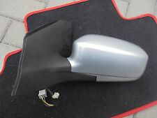 01-03 Honda Civic Type R EP3 EP Passenger/Left Side Silver Wing Mirror RHD 3Door
