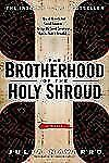 The Brotherhood of the Holy Shroud, Navarro, Julia, 0385339623, Book, Very Good