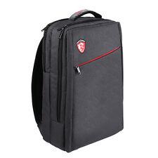 Rucksack MSI Gaming Adeona Backpack - bis 17,3 Zoll, GS60, GS70, GT73VR, GE72