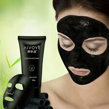 Pro AFY Suction Black Mask Deep Clean Face Mask Remove Black Mud Blackhead Mask