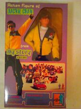 "Jackie Chan ""My Story""Action Figure 12 inch Doll Dragon LTD"