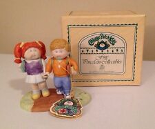 Cabbage Patch Kids Fine Porcelain Collectible!