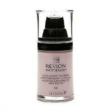 REVLON Photo Ready PHOTOREADY COLOR CORRECTING PRIMER 002  *NEW *