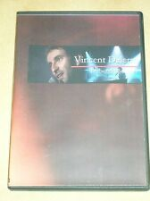 RARE DVD CONCERT / VINCENT DELERM EN TRABENDO SESSION / 2006 / TRES BON ETAT