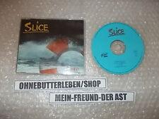 CD Indie Slice - Saved (4 Song) MCD / TRANCE MUSIC