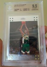 Topps Chrome Kevin Durant Rookie Card BGS 9.5 Warriors All Star