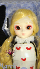 Free Shipping F-843 March Hare Mini Pullip Little Doll Alice in Wonderland
