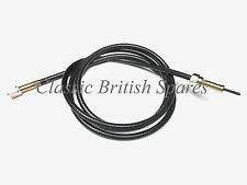 Triumph BSA Smiths Type Speedometer Cable 60-0609 19-9086 1966-70 A65 B25 T120