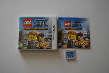 LEGO CITY UNDERCOVER THE CASTLE BEGINS - NINTENDO 3DS