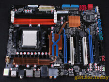 ASUS M4A79T DELUXE Motherboard Socket AM3 DDR3 AMD 790FX free shipping