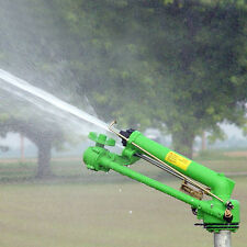 NEW SIME Skipper - 40mm BSP F - Big Gun Sprinkler Part or Full Circle Irrigator