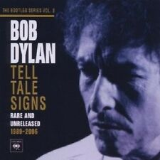 Bob Dylan-Tell Tale Signs: the Bootleg Series vol.8 2 CD NUOVO