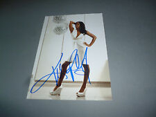 Kelly Rowland  signed signiert autograph Autogramm auf 13x18 Foto in person