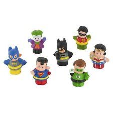 Fisher-Price  Little People DC Super Friends Exclusive Figure
