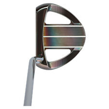 LEFT HANDED Guerin Rife Barbados Belly Putter Tropical Finish Choose Your Length