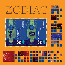 Turks & Caicos-2014-Space-Zodiac