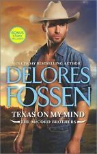 Texas on My Mind: A Western Romance What Happens on the Ranch bonus story The M