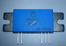 MOT MHW916 module  16WATT 925-960 MHz RF POWER AMPLIFIER Refurbished