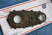 HARLEY DAVIDSON ENGINE SIDE COVER   ///FREE SHIPPING//