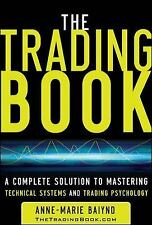 THE TRADING BOOK - ANNE-MARIE BAIYND (HARDCOVER)