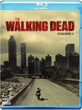 The Walking Dead - Stagione 01 (2 Blu-Ray) - ITALIANO ORIGINALE SIGILLATO -