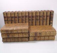 LIVRES HISTOIRE NATURELLE GENERALE PARTICULIERE, BUFFON IMP ROYALES 1769 (B437)