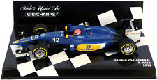 Minichamps Sauber C34 #12 2015 Race Version - Felipe Nasr 1/43 Scale