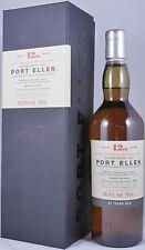 Port Ellen 1979 32 Years 12th Release Single Malt Whisky 52,5% - one of 2964