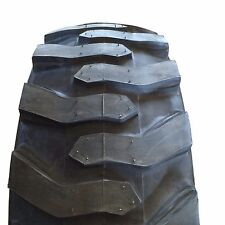 4 New Tires 12 16.5 Loadmaxx 12 Ply TL Skid Steer Loader 12x16.5 12-16.5 NHS