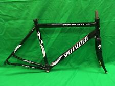 PRE-OWNED Specialized Transition Multisport Aluminum Aero TT/Tri Frameset Large