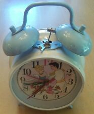 Sunbeam Disney Cinderella Alarm Clock