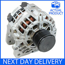 90amp Genuine NEW RMFD ALTERNATOR SKODA FABIA MK1 1.4/1.9 TDI 1999-2014 DIESEL