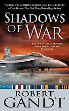 Shadows of War-ExLibrary