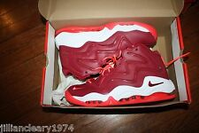 NIKE MEN'S AIR PIPPEN MAX BASKETBALL SHOES STYLE 325001 600 SIZE 10