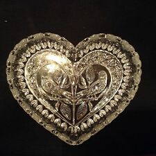 Beautiful German Heart with Bird Design perfect for  VALENTINE'S DAY