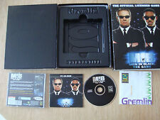 MEN IN BLACK THE GAME PC BIG BOX