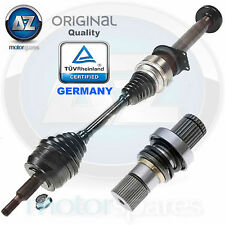 For VW Transporter 2.5 TDI T5 Front Right Drive shaft stub axle 6 speed Manual
