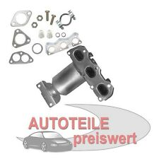 CATALYTIC CONVERTER CAT SEAT IBIZA IV VW POLO 9N 1,2 KAT E-CERTIFIED