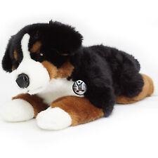 Berner Sennenhund BERND  liegend Kuscheltier 42 cm Hund Plüschtier