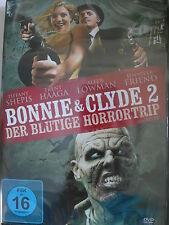 Bonnie und Clyde 2 - Der blutige Horror Trip - Dracula, Vampire, Gangster Blut
