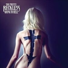 Going to Hell by The Pretty Reckless (CD, Mar-2014, Razor & Tie)