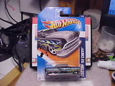Hot Wheels 2010 KMart K-Days Exclusive Custom '53 Chevy