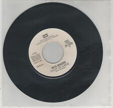 """IRON MAIDEN FLIGHT OF ICARUS THE COCONUTS DID YOU HAVE PROMO JUKE BOX 7"""" 45 GIRI"""