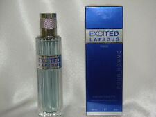 EXCITED LAPIDUS POUR HOMME EDT VAPO NATURAL SPRAY - 50 ml