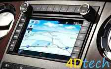 Factory Ford 2008 Super Duty F250 F350 OEM GPS Navigation Radio Full Kit
