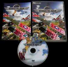WINGS OF WAR Pc Versione Ufficiale Italiana ••••• COMPLETO