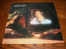 CONWAY TWITTY DREAM MAKER LP ALBUM