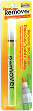 Deco Color Paint Marker Remover 1/Pkg-.2 Ounce Marvy