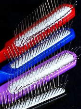 Must Have wire wig teasing Brush detangles protects your hair purse size